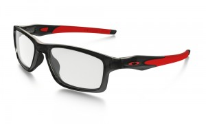 Oprawki OAKLEY CROSSLINK MNP Polished Black Ink ox8090-03