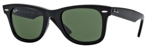 Okulary RAY BAN 2140 ORIGINAL WAYFARER Black / G-15XLT ORB2140-901
