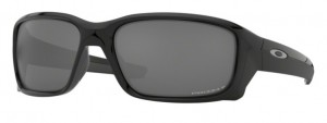 OAKLEY STRAIGHTLINK Polished Black / Prizm Black Polar oo9331-16