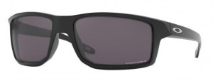 Okulary OAKLEY GIBSTON Polished Black / Prizm Grey oo9449-01