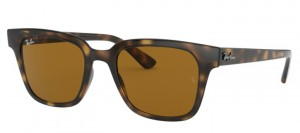 Okulary RAY BAN Havana Brown RB4323 710/33