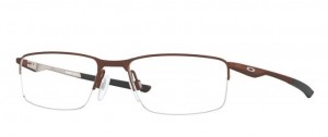 Oprawki OAKLEY SOCKET 5.5 Satin BROWN OX3218-07