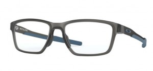 Oprawki OAKLEY Satin Grey Smoke OX8153-07