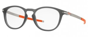 Oprawki OAKLEY PITCHMAN R Grey Smoke OX8105-15
