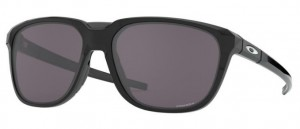 Okulary OAKLEY ANORAK Black/Prizm Grey OO9420-01)