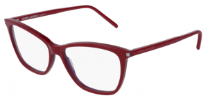Oprawki Saint Laurent Red SL259-003