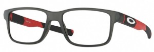 Oprawki OAKLEY  Field Day SATIN GREY SMOKE OY8007-02