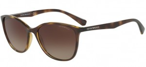 Okulary Emporio Armani 4073 Havana Brown Gradient