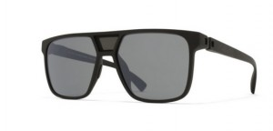 Okulary MYKITA PRODIGY MME2 Pitch Black / Mirror Black C818