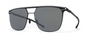 Okulary MYKITA DURAN  Black White / Mirror Black C363