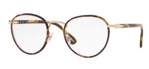 Okulary PERSOL GOLD CAFE PO2410VJ-1098
