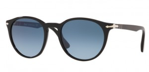 Okulary PERSOL Black / BLUE PO3152S-9014Q8