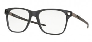 Oprawki OAKLEY SATIN GREY SMOKE OOX8152-02