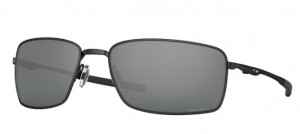 Okulary OAKLEY SQUARE WIRE PRIZM BLACK OO4075-13