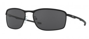 Okulary OAKLEY SQUARECONDUCTOR 8 MATTE BLACK/GREYOO4107-01