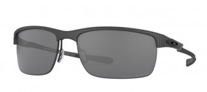 Okulary OAKLEY CARBON BLADE/BLACK  IRIDIUM POLAR OO9174-03