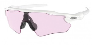 Okulary OAKLEY RADAR EV PATH WHITE/PRIZM LOW LIGHT OO9208-65