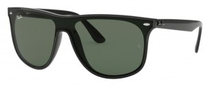 Okulary RAY BAN 4447N Black / Dark Green ORB4447N-601/71