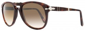 Okulary PERSOL Havana Crystal / Brown Gradient PO0714 24/51