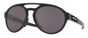 Okulary OAKLEY FORAGER Polished Black / Prizm Grey oo9421-01