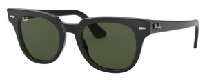 Okulary RAY BAN Meteor 2168 Black / Green ORB2168-901/31