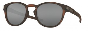 Okulary OAKLEY LATCH Matte Brown Tortoise / Prizm Black oo9265-22