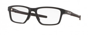 Oprawki OAKLEY METALINK Satin Black OX8153-01