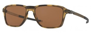Okulary OAKLEY WHEEL HOUSE Polished Brown Tortoise / Prizm Tungsten Polarized oo9469-04
