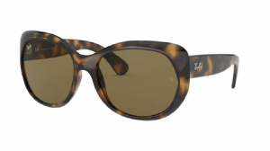 Okulary RAY BAN  Havana/ Brown RB4325-710/73