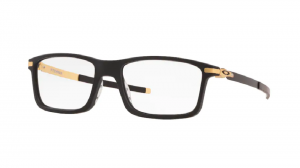 Oprawki OAKLEY PITCHMAN Satin Black OX8050-14