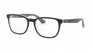 Oprawki RAY BAN TOP BLACK ON TRANSPARENT ORY1592-3529
