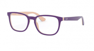 Oprawki RAY BAN TOP VIOLET ON PINK/BLUE ORY1592-3818