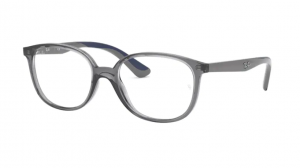 Oprawki RAY BAN TRANSPARENT GREY ORY1598-3830