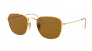 Okulary RAY BAN FRANK Legend Gold ORB3857-919633