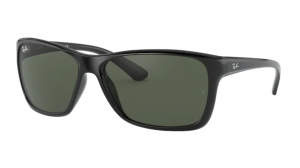 Okulary RAY BAN BLACK ORB4331-601/71