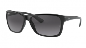 Okulary RAY BAN BLACK ORB4331-601/T3