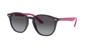 Okulary RAY BAN JUNIOR 9070S Violet ORJ9070S-70218G