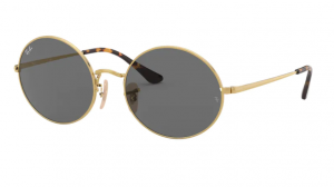 Okulary RAY BAN GOLD ORB1970-9150B1