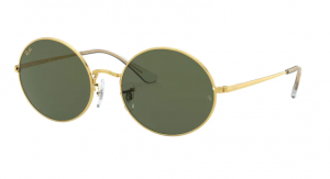 Okulary RAY BAN LEGEND GOLD ORB1970-919631