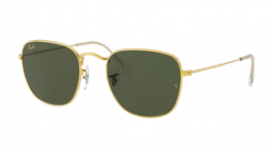 Okulary RAY BAN FRANK Legend Gold ORB3857-919631
