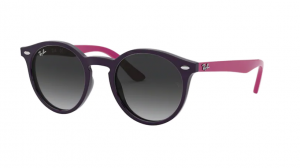 Okulary RAY BAN JUNIOR 9064S Violet ORJ9064S-70218G
