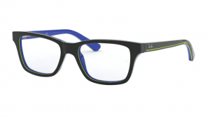 Oprawki RAY BAN TOP DARK GREY ON BLUE ORY1536-3600