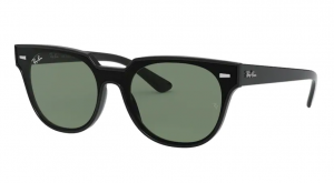 Okulary RAY BAN 4368N BLACK ORB4368N-601/71