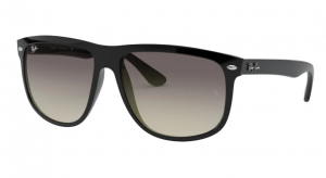 Okulary RAY BAN 4147 Black / GREY GRADIENT ORB4147-601/32