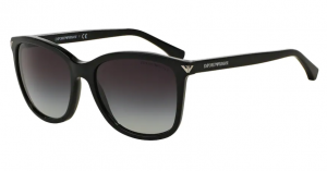 Okulary Emporio Armani 4060 Black/ Grey Grdient EA4060-50178G
