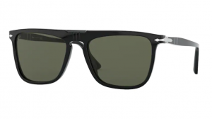 Okulary PERSOL BLACK/GREEN  PO3225S-95/31
