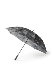 d69c6cf7e8e20 Parasol OAKLEY FAIRWAY UMBRELLA Jet Black 99272-01K - 1242