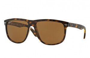Okulary RAY BAN 4147 Havana / Crystal Brown Polarized ORB4147-710/57