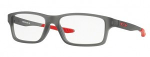 Oprawki OAKLEY CROSSLINK XS Satin Grey Smoke OY8002-03