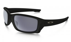 Okulary OAKLEY STRAIGHTLINK Matte Black / Grey oo9331-02